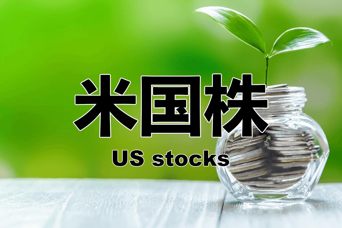 米国株とは