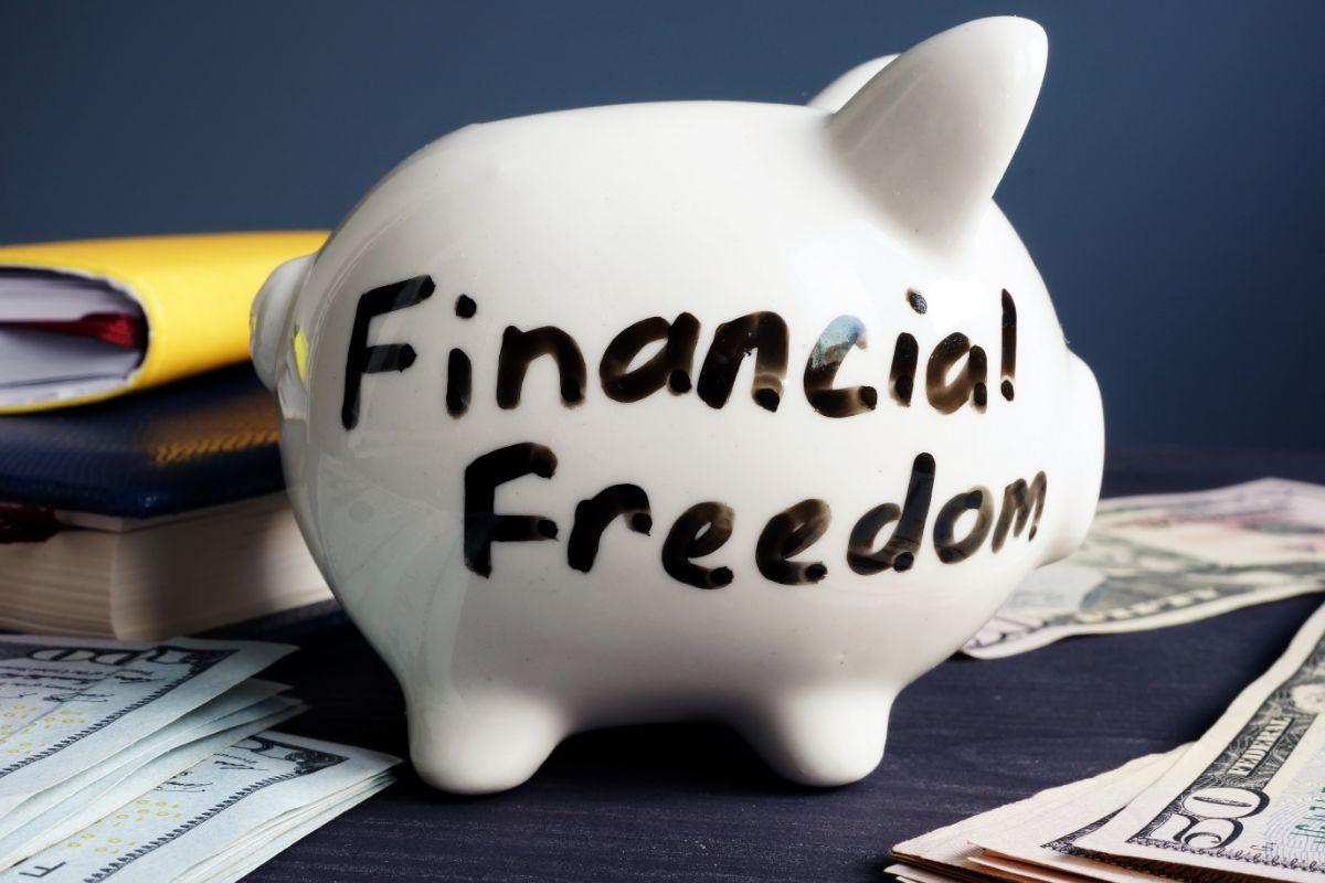 経済的な自由
