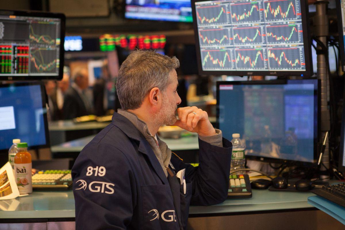 米国株トレーダー